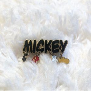 Disney Jewelry - Disney Pin - Mickey Mouse Specialty Pin